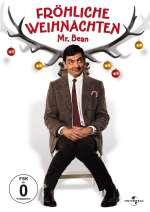 Fröhliche Weihnachten Mr. Bean Cover