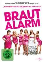 Brautalarm Cover