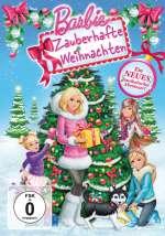 Barbie Zauberhafte Weihnachten  Cover