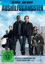 Aushilfsgangster (DVD) Cover