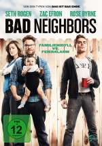 Bad Neighbors Cover