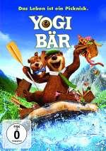 Yogi Bär Cover