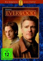 Everwood Cover