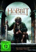 Der Hobbit - Die Schlacht der fünf Heere Cover