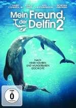 Mein Freund, der Delfin 2 Cover