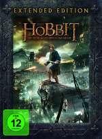 Der Hobbit : die Schlacht der fünf Heere Cover