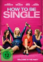 How to be single Cover