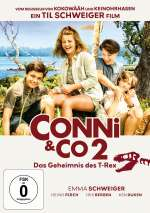 Conni & Co 2  (1 DVD) Cover