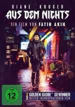 Aus dem Nichts (DVD) Cover