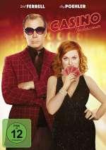 Casino undercover Cover