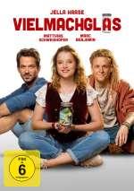Vielmachglas (DVD-V) Cover