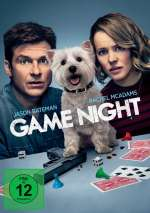 Game Night (DVD-V) Cover