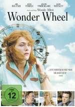 Wonder Wheel Cover