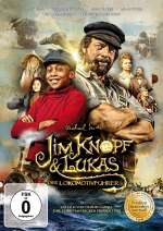 Jim Konopf und Lukas Cover