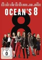 Ocean`s 8 Cover