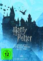 Harry Potter - Feuerkelch Cover
