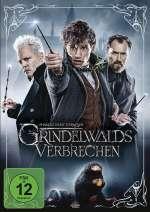 Grindelwalds Verbrechen  Cover