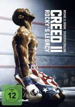 Creed II - Rocky's legacy Cover