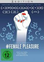 Female Pleasure Cover