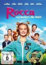 Rocca verändert die Welt (DVD) Cover