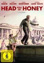 Head full of Honey Cover