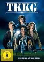 TKKG (DVD) Cover