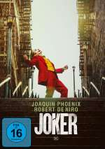 Joker (DVD) Cover