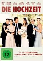 Die Hochzeit Cover