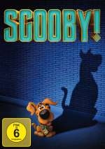 Scooby! Cover