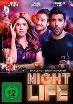 Nightlife (DVD-V) Cover