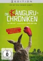 Die Känguru-Chroniken  Cover