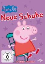 Peppa Pig - Neue Schuhe Cover