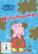 Peppa Pig - Matschepampe Cover