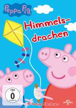 Peppa Pig - Himmelsdrachen Cover