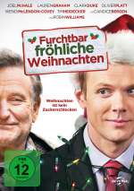 Furchtbar fröhliche Weihnachten Cover