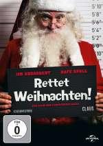 Rettet Weihnachten! Cover