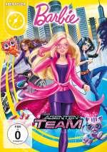 Barbie - Das Agenten-Team Cover