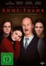 Das Tagebuch der Anne Frank Cover