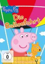 Peppa Pig - Die Ballonfahrt Cover