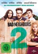 Bad Neighbors - 2 Cover
