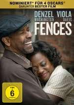 Fences (DVD) Cover