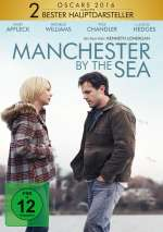 Manchester by the sea Cover