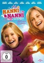 Hanni & Nanni - Mehr als beste Freunde  Cover