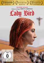 Lady Bird Cover