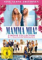 Mamma Mia! Here we go Cover