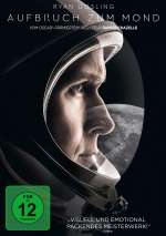 Aufbruch zum Mond Cover