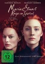 Marie Stuart - Königin von Schottland Cover