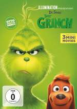 Der Grinch Cover
