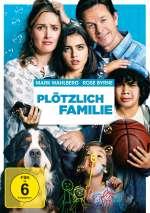 Plötzlich Familie Cover