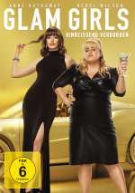 Glam girls (DVD) Cover